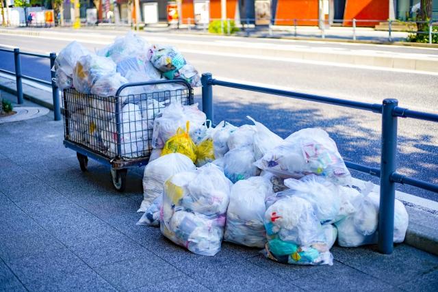 分別不要のゴミ回収業者に依頼すると数万円?その料金相場とメリットについて