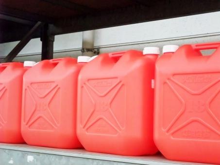 【徹底解説】灯油タンクの処分方法3選!少量の場合は使い切るのが吉