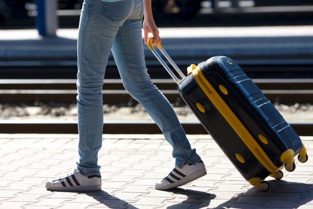 【完全版】スーツケースの捨て方・処分方法3選!無料で捨てられます