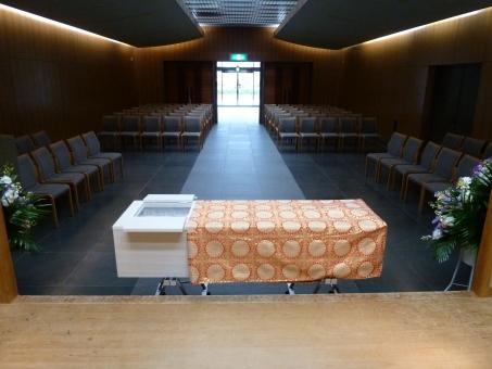 エンバーニングは遺体を保存する技術。費用は約15万円ほどで有名人も利用してた!?