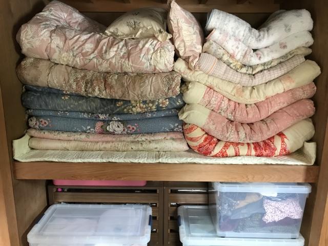 【布団の処分方法】別途料金が発生?!布団を安く処分するには