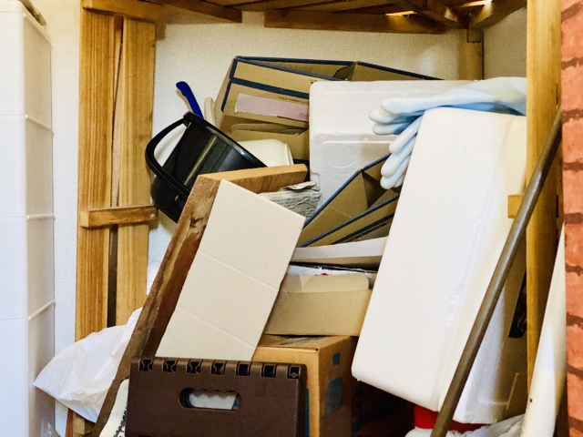 【壊れた家電や汚れた家具】リユースできない不用品のお得な処分方法
